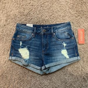 American Rag Denim Shorts